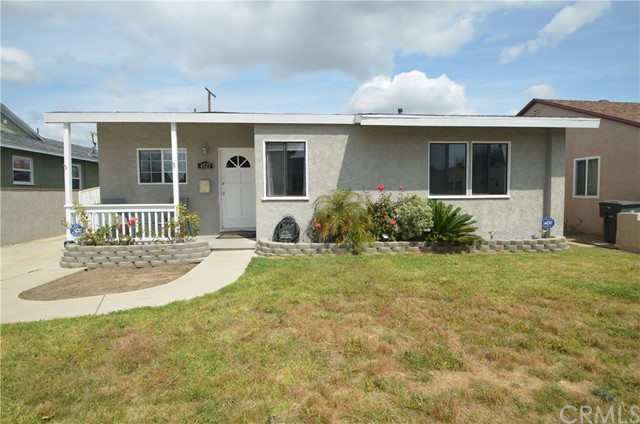 4527 Toucan Street, Torrance, California 90503, 3 Bedrooms Bedrooms, ,1 BathroomBathrooms,Single family residence,For Sale,Toucan,SB19074671