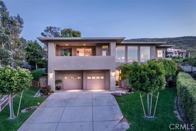 2475 Ladera Court, San Luis Obispo, CA 93401