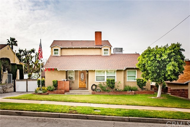 1813 Hilton Drive, Burbank, CA 91504