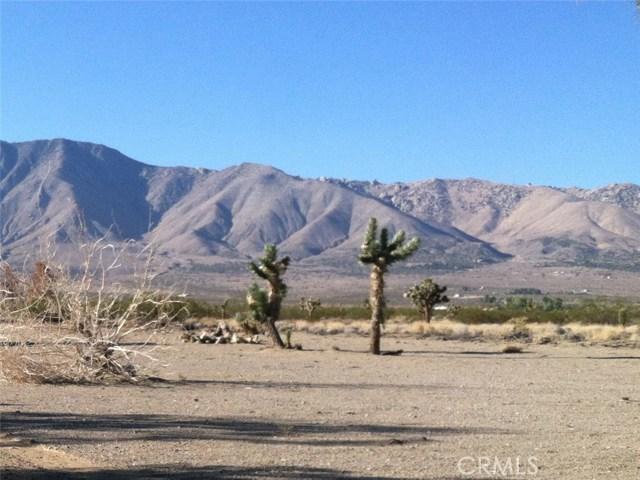 0 Shadow Mountain Road Adelanto, CA 0 - MLS #: CV17040540