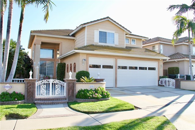 5985 Park Crest Drive, Chino Hills CA 91709