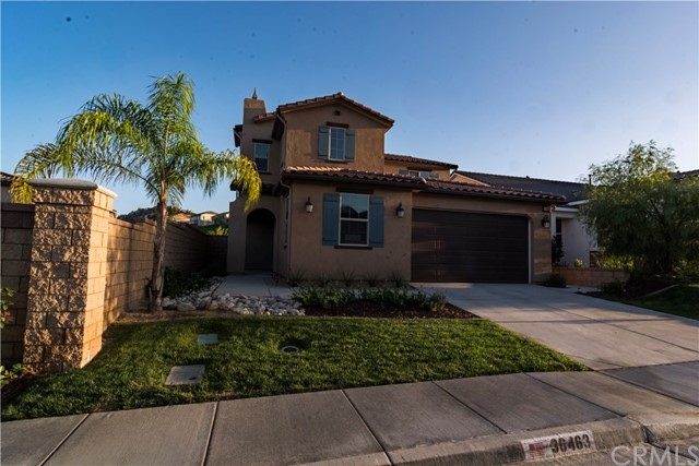 36463 Geranium Drive Lake Elsinore, CA 92532 - MLS #: SW17226911