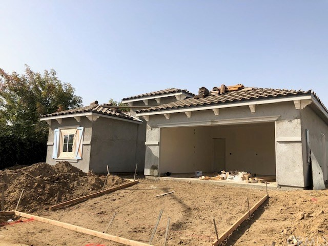 Detail Gallery Image 1 of 1 For 1180 Crystal Way, Madera, CA 93637 - 4 Beds | 2 Baths