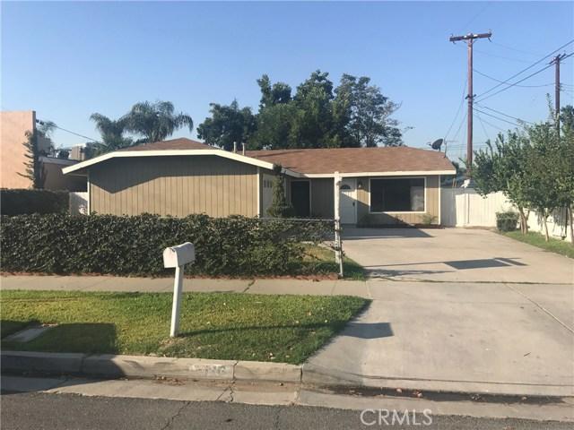 3816 Lofton Place, Riverside, CA, 92501
