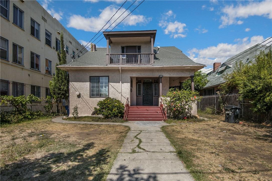 1835 W 12th Street  Los Angeles CA 90006