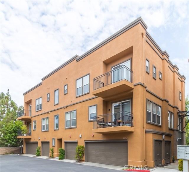 2287 Chaffee Street Fullerton, CA 92833 - MLS #: RS18159933