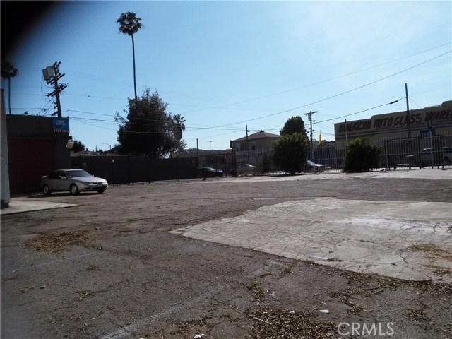 2172 W Florence Avenue, Los Angeles, CA 90047