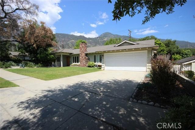 1970 N Altadena Drive Pasadena, CA 91107 - MLS #: WS18107441