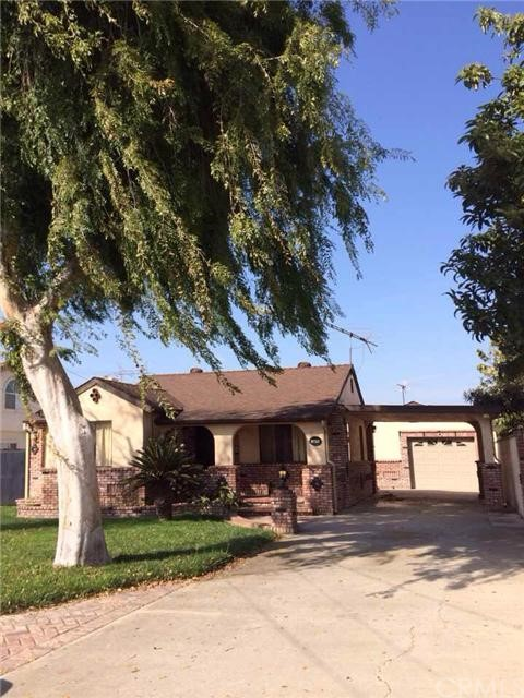 8735 Ramona Street Bellflower, CA 90706 - MLS #: PW17167199