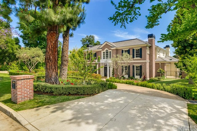 Single Family Home for Sale at 910 Fallen Leaf Road Arcadia, California 91006 United States