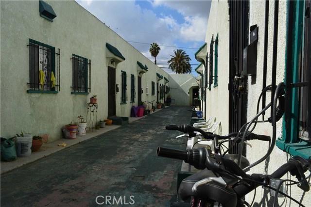 925 N Washington Pl, Long Beach, CA 90813 Photo 3