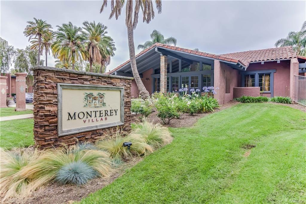 1345 Cabrillo Park Drive Unit K8 Santa Ana, CA 92701 - MLS #: PW18087445