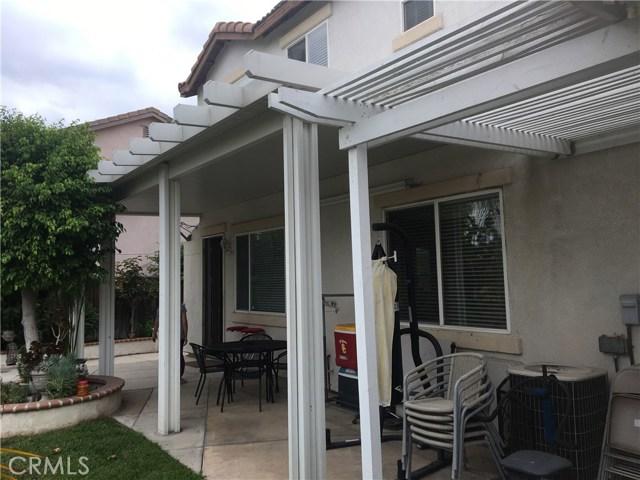 12947 Bordeaux Court Rancho Cucamonga, CA 91739 - MLS #: CV17209995