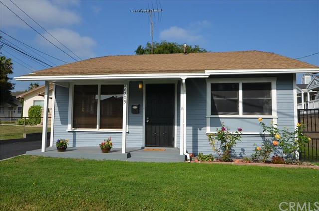 26205 Oak Street Lomita, CA 90717 is listed for sale as MLS Listing PV16075724