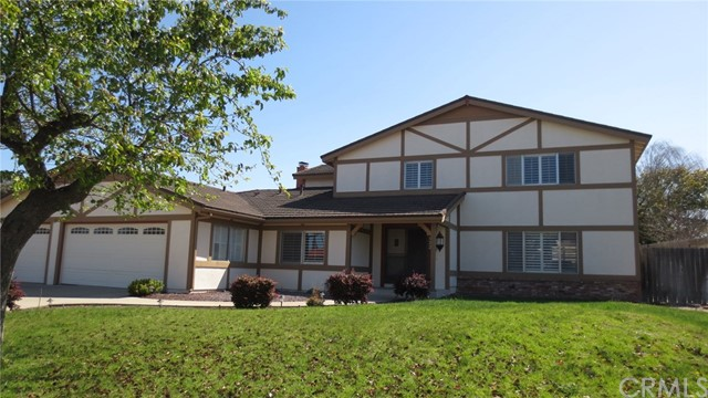 Property for sale at 4522 Edenbury Drive, Orcutt,  California 93455