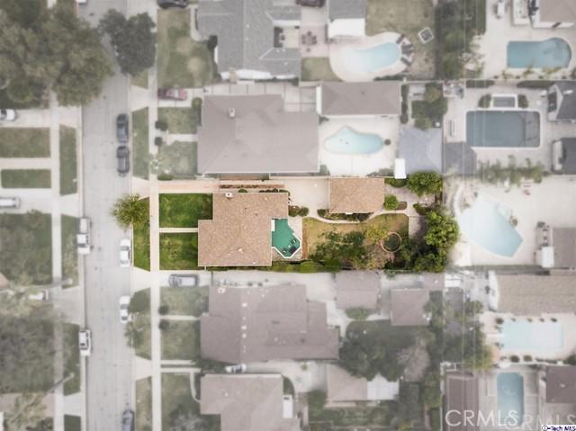 1518 Raymond Avenue,Glendale,CA 91201, USA