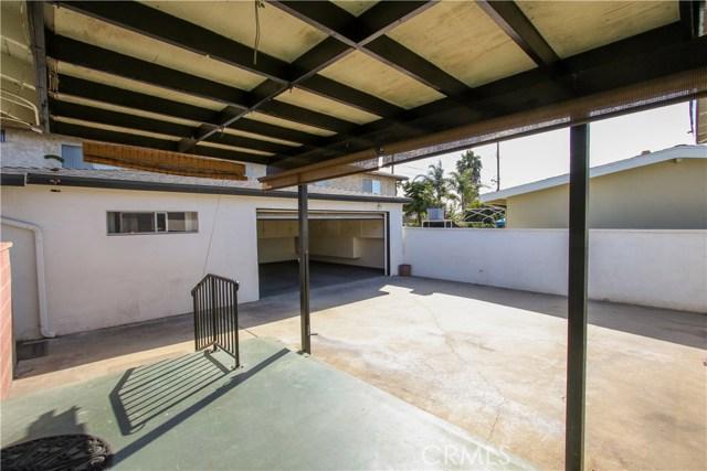 1846 W 160th Street Gardena, CA 90247 - MLS #: SB17213452