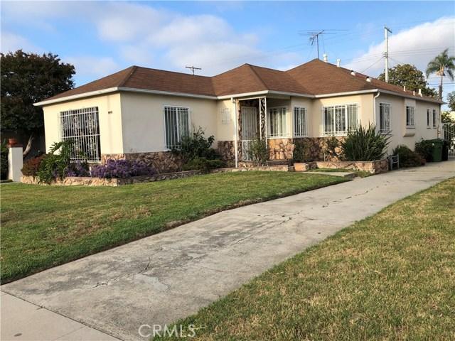 3994 Cherrywood Ave, Los Angeles, CA 90008