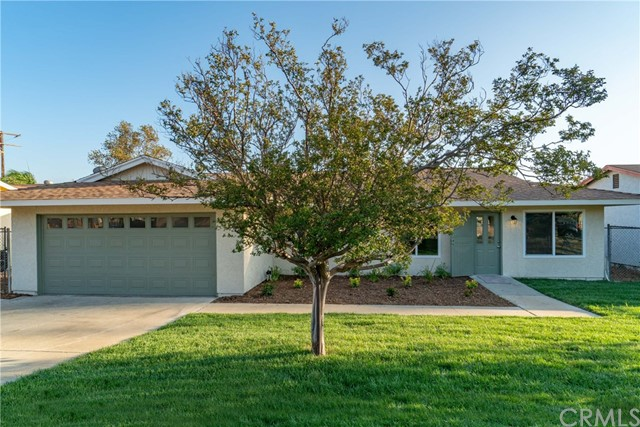 , CA  is listed for sale as MLS Listing CV18243115