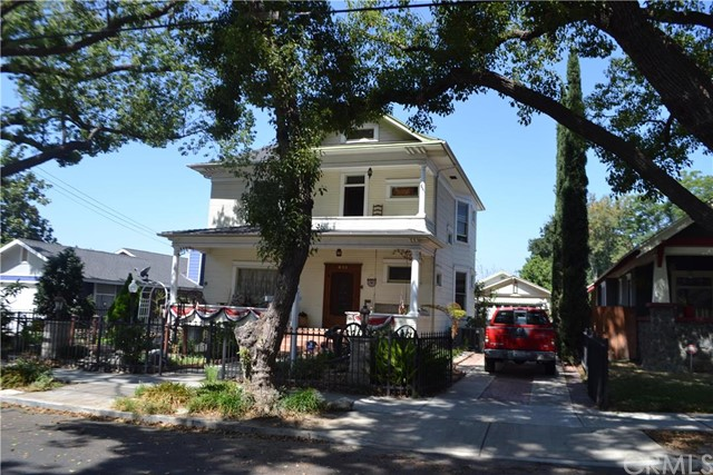 855 Bradford Street , CA 91767 is listed for sale as MLS Listing CV16021403