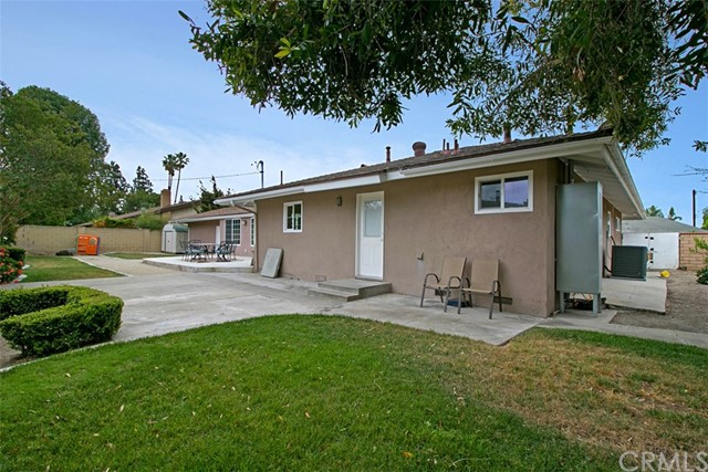 18331 Gramercy Drive North Tustin, CA 92705 - MLS #: PW17207499