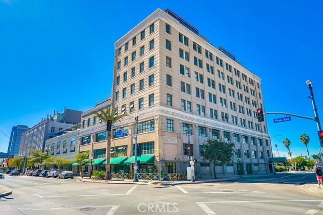 100 W 5th Street 7E  Long Beach CA 90802
