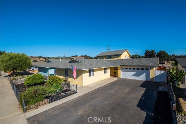 122  Pearwood Avenue, Arroyo Grande, California