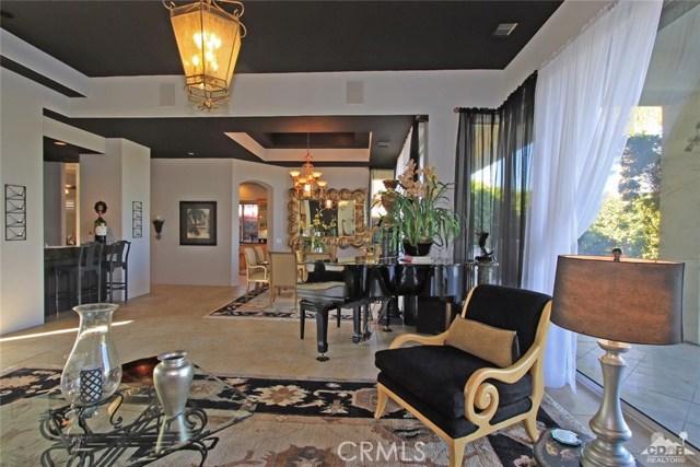 104 Loch Lomond Road Rancho Mirage, CA 92270 - MLS #: 216018796DA