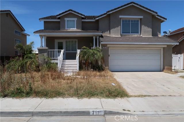 717 Viewtop Lane, Corona, CA 92881