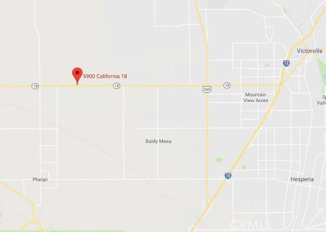 5900 Palmdale Road