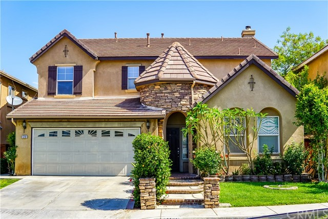 13191 Yellowwood Street Moreno Valley, CA 92553 - MLS #: CV18111273
