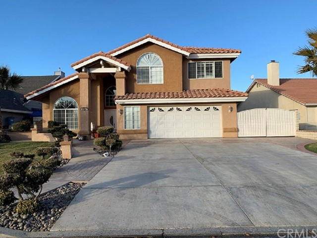 13380 Driftwood Drive Victorville CA 92395