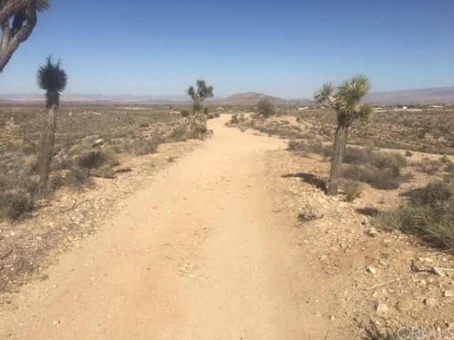 0 Sun Via Road Yucca Valley, CA 0 - MLS #: PW18130928
