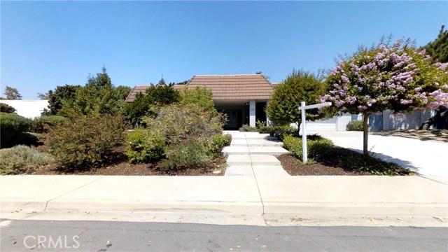 281 San Luis Place, Claremont, CA 91711