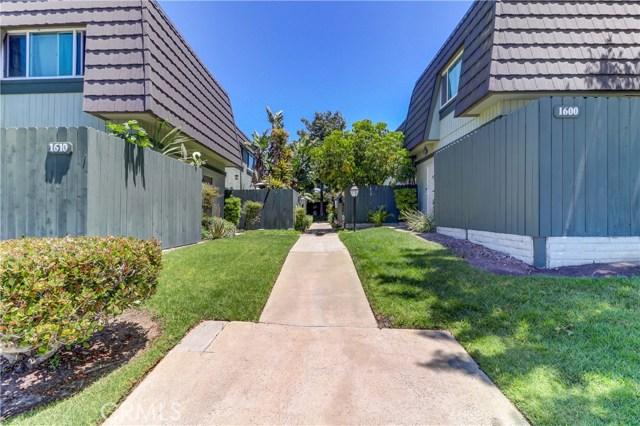 Photo of 1610 Iowa Street #D, Costa Mesa, CA 92626