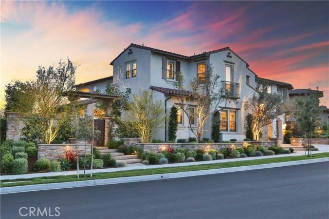 Single Family Home for Sale at 2440 Santa Paula Drive E Brea, California 92821 United States