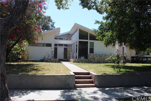 Single Family Home for Sale at 1243 Banning Boulevard N Wilmington, California 90744 United States