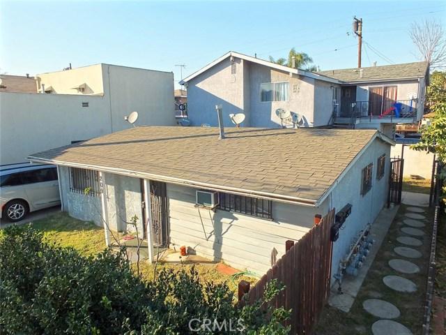 209 E South St, Long Beach, CA 90805 Photo 2