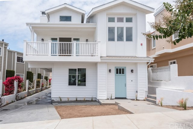 223 S Lucia, Redondo Beach in Los Angeles County, CA 90277 Home for Sale