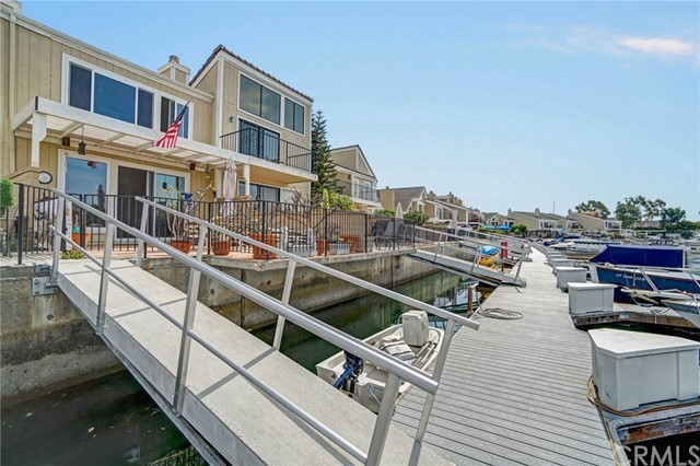 3872  Montego Drive, Huntington Harbor, California
