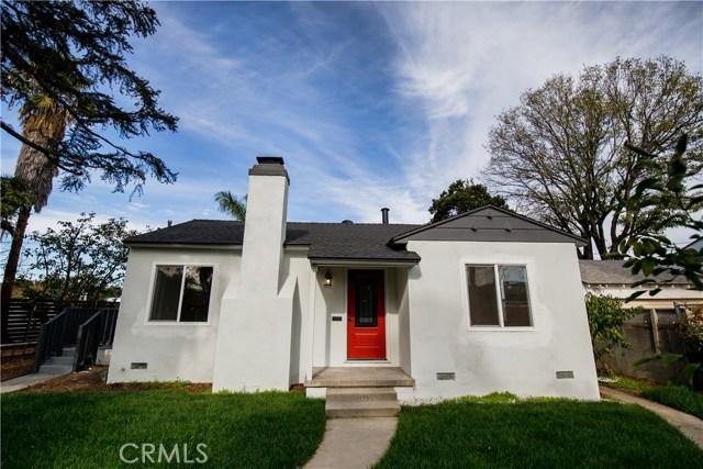 14553 Tiara Street Sherman Oaks, CA 91411 - MLS #: OC17260001