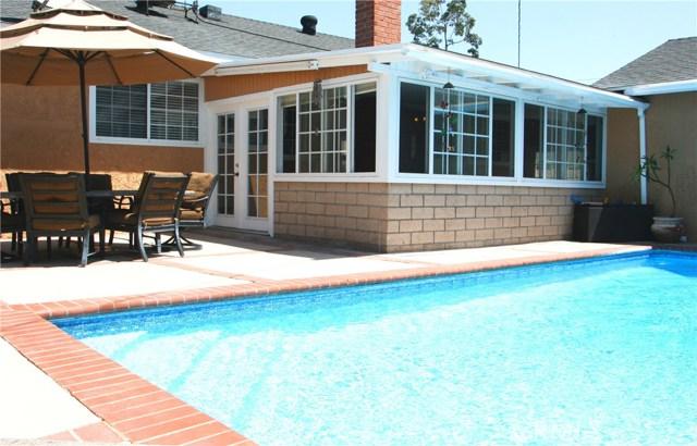 2540 W Roven Avenue Anaheim, CA 92804 - MLS #: PW17184777