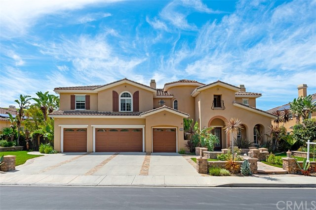 21522  Saddle Ridge Way, Yorba Linda, California