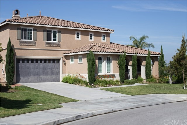 Single Family Home for Rent at 28925 Brookings Lane Highland, California 92346 United States
