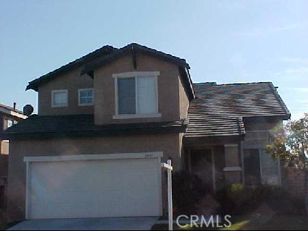 11497 COTTON CLOUD Drive Rancho Cucamonga CA 91701