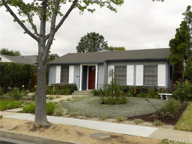 3943 Rose Avenue Long Beach, CA 90807 is listed for sale as MLS Listing PW17109461