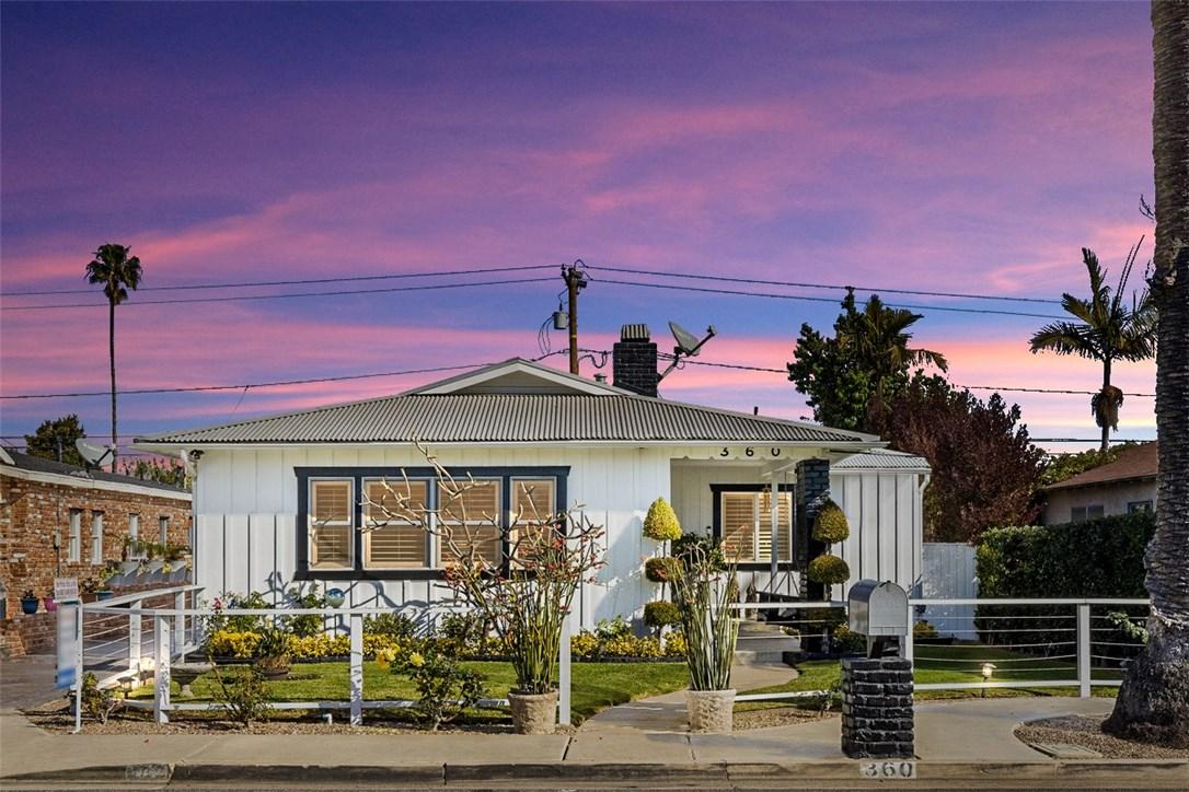 Photo of 360 E 19th Street, Costa Mesa, CA 92627