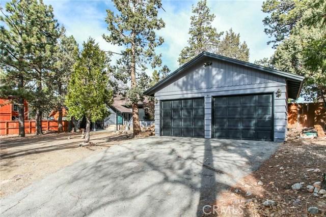 692 Butte Av, Big Bear, CA 92315 Photo