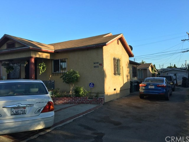 1420 77Th Place, Los Angeles, California 90001