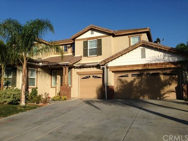13414 Varsity Lane Moreno Valley, CA 91746 - MLS #: CV18133498